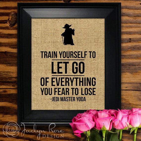 142 Yoda Quotes You Re Going To Love: Best 25+ Star Wars Quotes Ideas On Pinterest