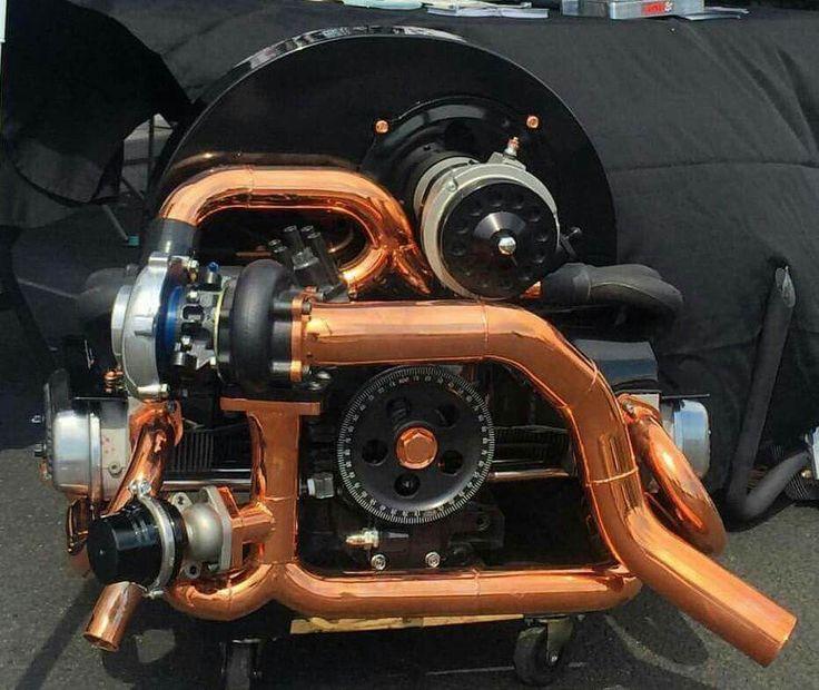 Volkswagen Motors: 357 Best Air Cooled Motors VW Images On Pinterest