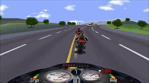 Road Rash 1996 - http://ift.tt/2fymA0o