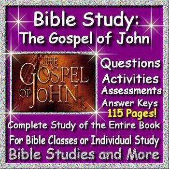 Abiding in Christ: Reflection on the Gospel of John - The ...