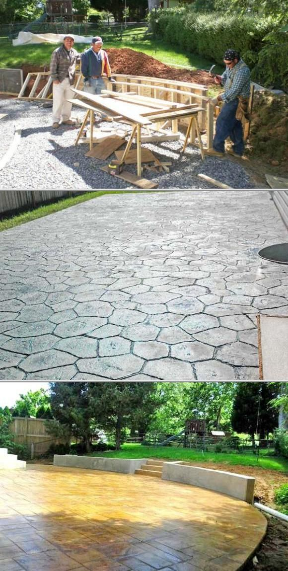 Juan Pablo Leon is one of the best concrete contractors who will offer local concrete delivery services. He is available to help you.