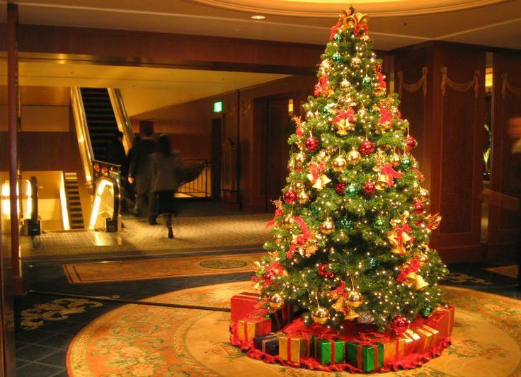 Israel: el Gran Rabinato levanta la prohibición que pesaba sobre la instalación de árboles de Navidad en los hoteles.