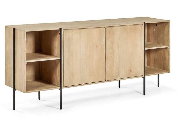 Sideboard Palmia Aus Massivem Mangoholz Sideboard Furniture Sideboard Home