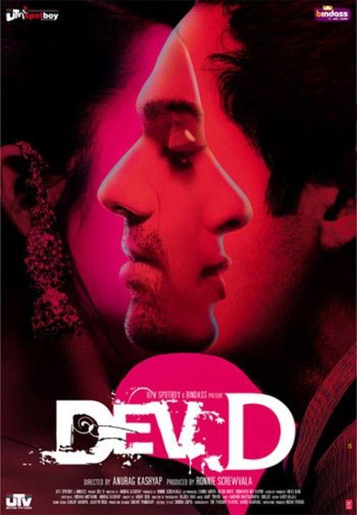 Dev.D(2009)