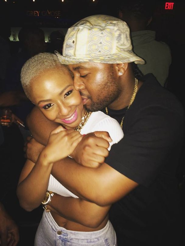 This pic does things to me. Just perfect! Cassper Nyovest & Boity though...