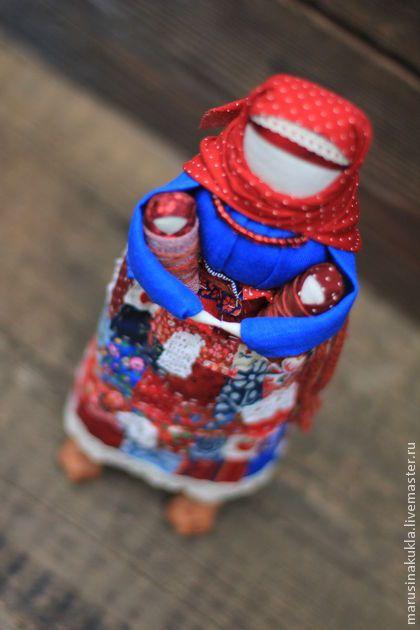 """Кукла """"Нянюшка"""" - 0берег,кукла оберег,мама и малыш,русская кукла,народная кукла"""