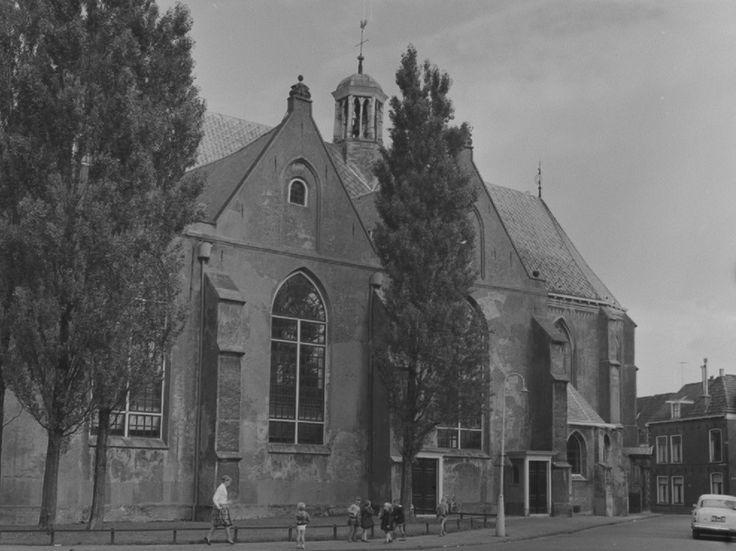 Leeuwarden - Grote Kerk - fotograaf Ed van Wijk