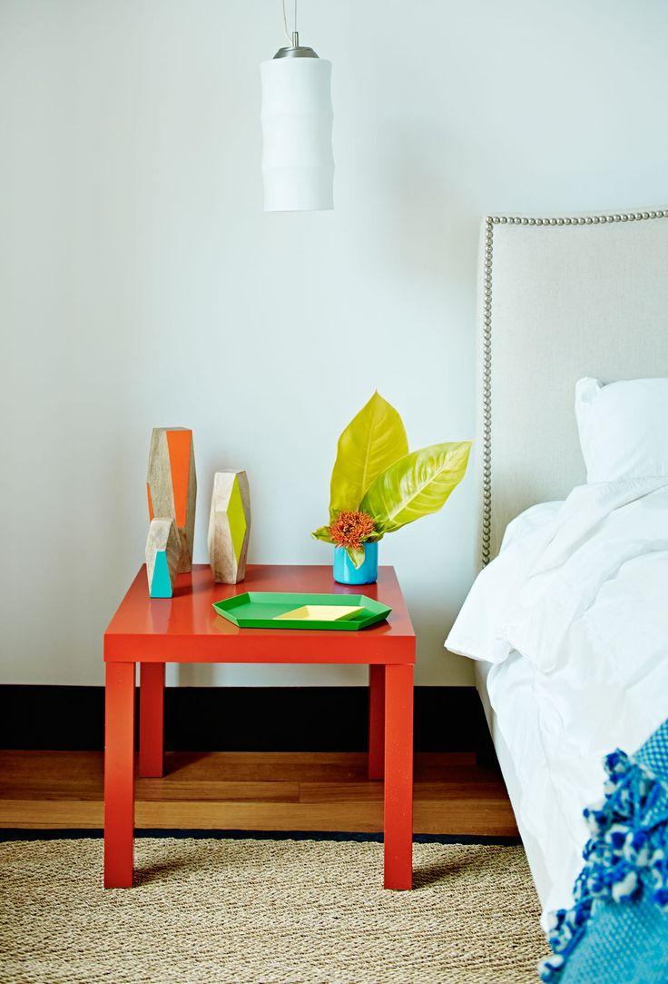 Jordana Brewster in Living Color May