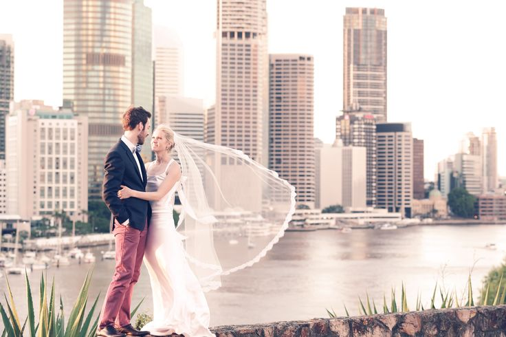 Brisbane City wedding ideas