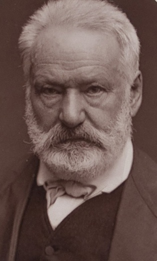 Les Misérables | Victor Hugo was one of the most important French Writers of the 19th century publishing seven novels, 18 volumes of poetry, and 21 plays