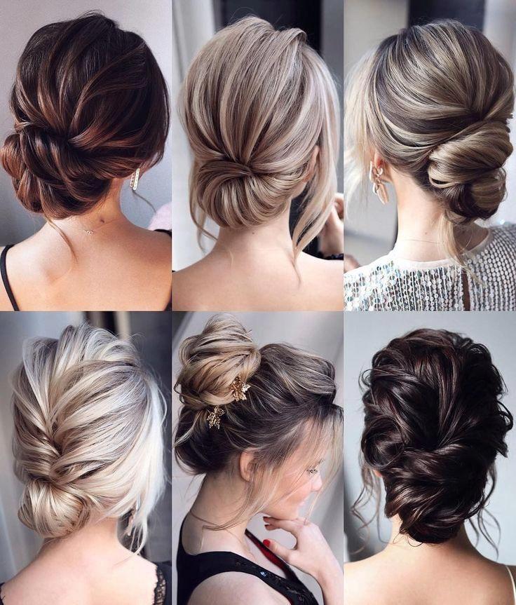 Stylish easy hairstyles for work easyhairstylesforwork ...