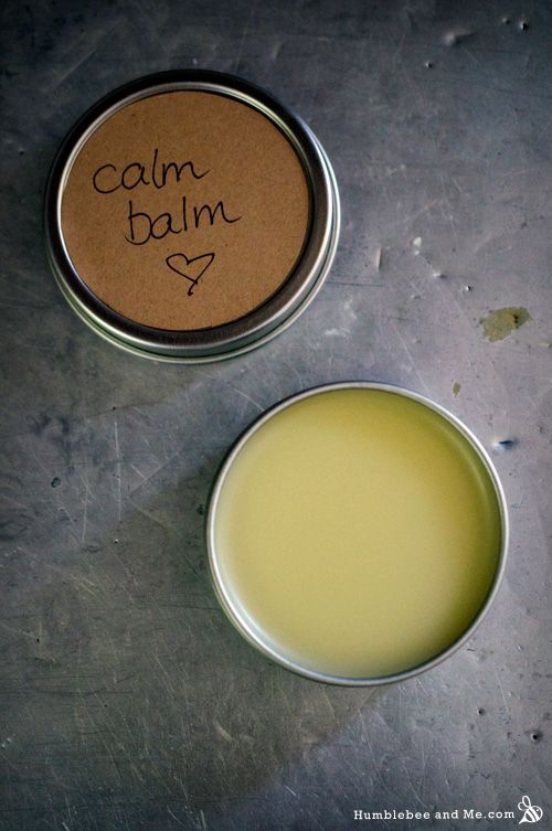 "This balm was inspired by a recipe request from Phoebe, who loves Badger Sleep Balm. I liked the idea, but decided to head off in the ""calming"" direction instead of the ""sleepy"" direction. The resulting calm balm is addictively fragrant, … Continue reading →"