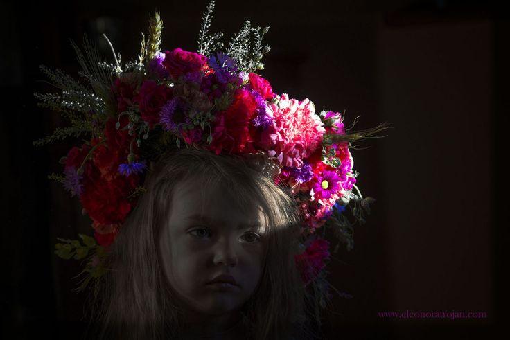 najkrótsza noc | Eleonora Trojan, wianki, noc sobótkowa
