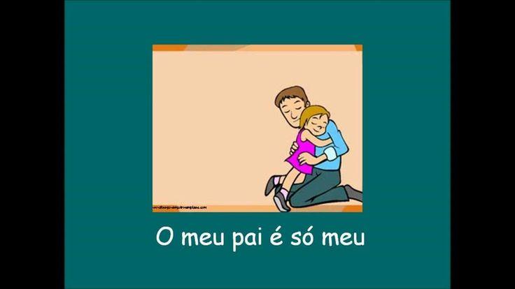 Canção para o dia do Pai