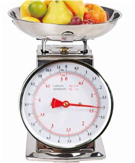 Perfectionist chefs want accurate measures of ingredients and Sonvadia Kitchen weighing scales are the best equipment for that. Learn more! https://sonvadiascales.com/