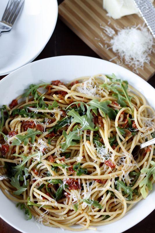 BLT Bucatini...Roasted Tomatoes, Italy Food, Pasta Recipes, Italian ...