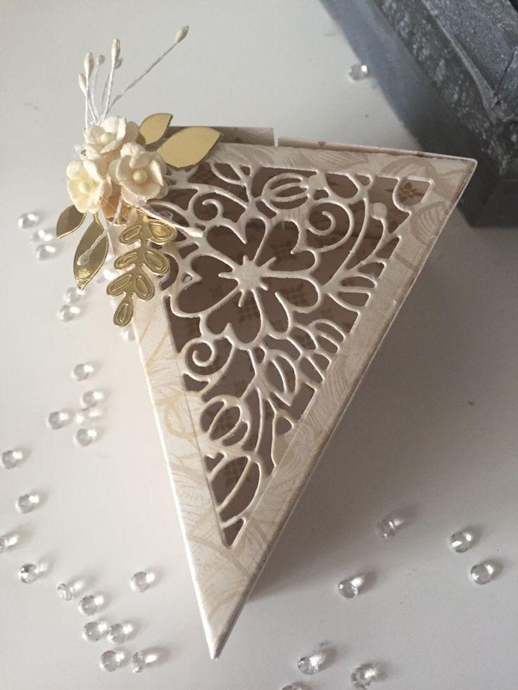 Michaels Cake Slice Boxes