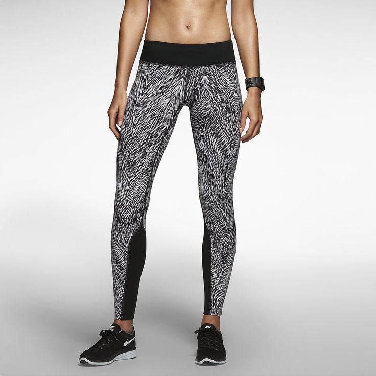 Nike Epic Run Printed Women's Running Tights. Nike Store NL