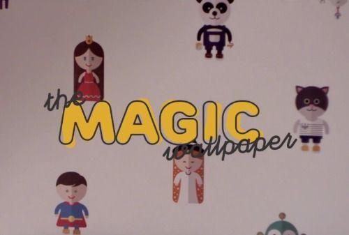 В Castorama придумали интерактивные обои, рассказывающие детям сказки https://adindex.ru/news/adyummy/2017/06/1/160061.phtml  Французский бренд магазинов по продаже товаров для дома, интерьера и строительства Castorama разработал цифровые «волшебные обои» для детской Читайте блог AdGooroo https://adgooroo.ru