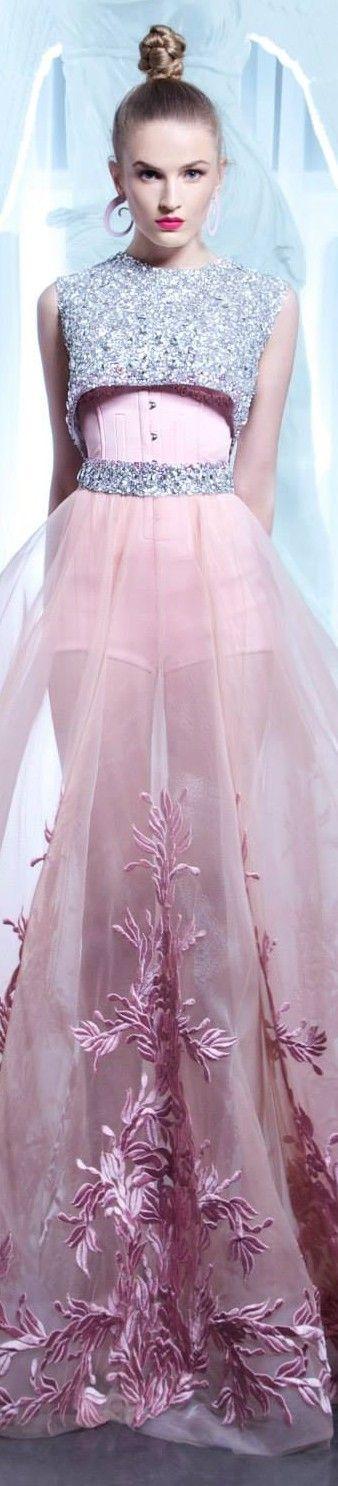 Nicolas Jebran couture 2015♛ ♛~✿Ophelia Ryan ✿~♛
