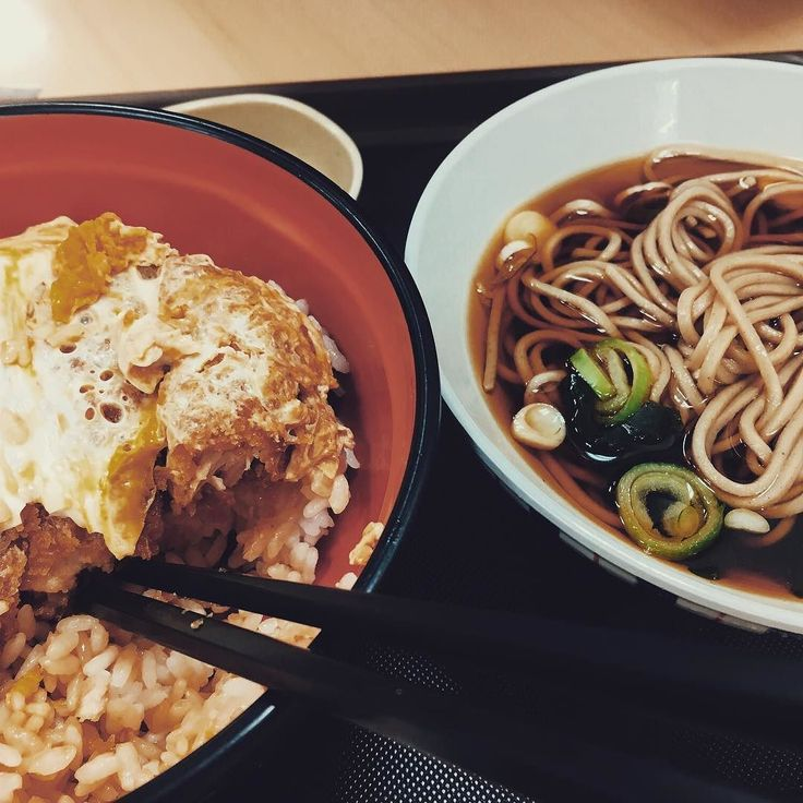 With friend #Japan #Tokyo #food #lunch