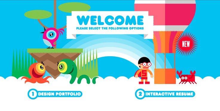 http://www.rleonardi.com/ dessin coloré plsr plans gamification