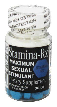 Save on Stamina-RX by Hi-Tech Pharmaceuticals and other Intimacy & Sexual Enhancement, Male Performance 									and GMP Certified remedies 							 at Lucky Vitamin. Shop online for Men's Health, Nutritional Supplements, Hi-Tech Pharmaceuticals items, health and wellness products at discount prices.