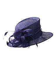 Hats By Ambrose Wilson Available Through The Wedding Heart Website Http Www
