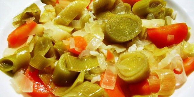 Pırasa yemeği tarifi | Yemek Tarifleri