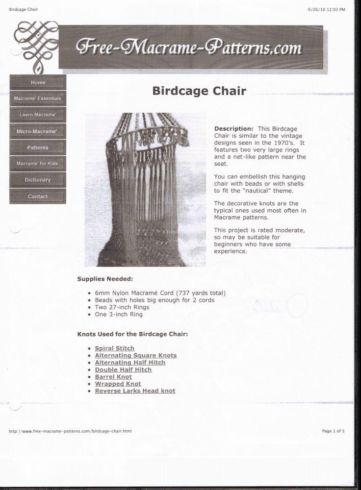 Macrame Bird Cage Chair Pattern.pdf