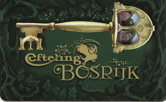 Bosrijk