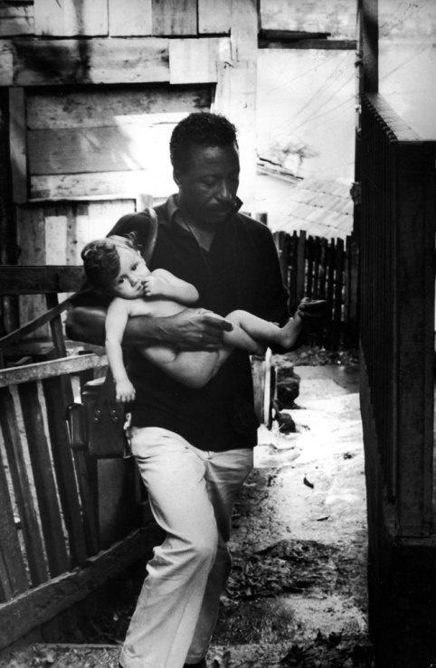 Gordon Parks, Brazil, 1961 | A Fierce and Tender Eye: Gordon Parks on Poverty's Dire Toll | LIFE.com