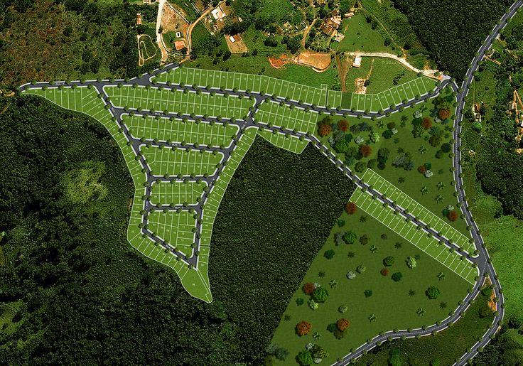 Imagens de Plantas Humanizadas e Cortes 3D : Miriã Tamíris | Arquitetura e Maquete Eletrônica 3D