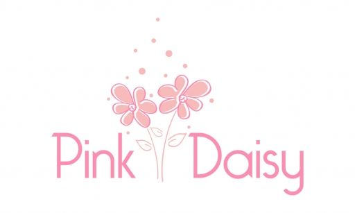 Daisy Flower Logo Design | logonerds.com