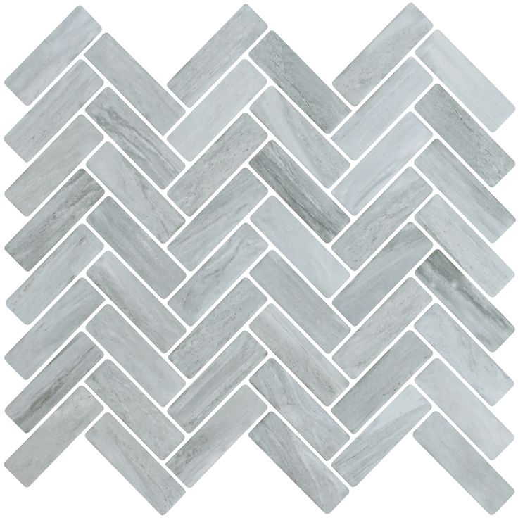 Find Coulson 22 x 73mm Marble Palissa Stone Mosaic Tile at