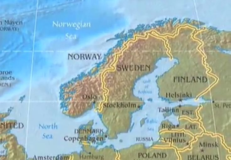 This Is Norway | Highly Entertaining Video About Norway and Norwegians. Love it:o)