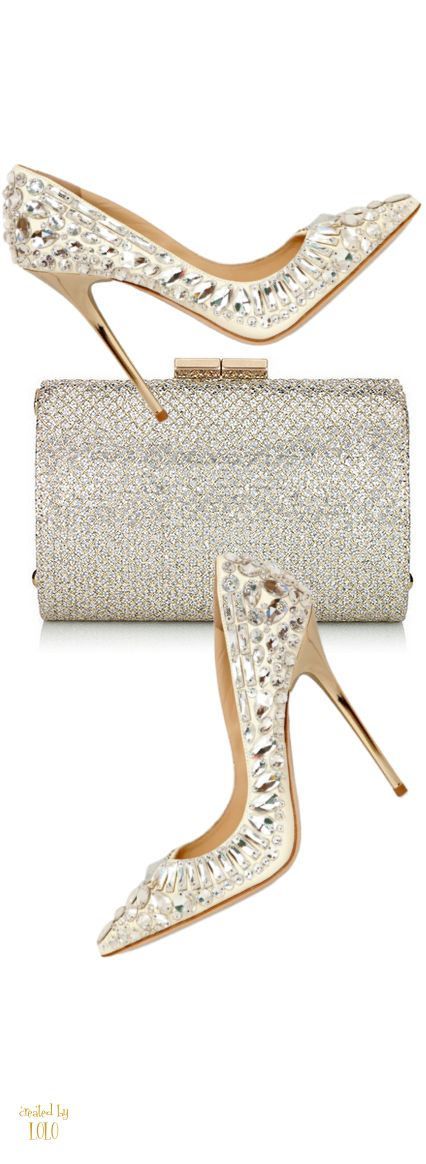 Jimmy Choo | Luxury Life and Lifestyle