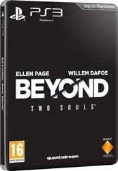 Beyond Two Souls Special Edition PS3. Released October 4.$69.99 delivered! Be very quick! Limited numbers!!