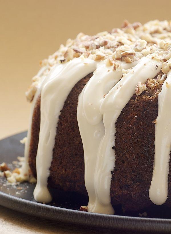 Hummingbird Bundt Cake Recipe Cream Cheeses Coconut