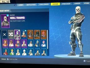 FREE FORTNITE ACCOUNTS email and password giveaway in 2020 ...