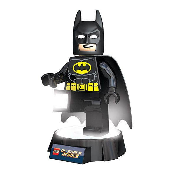 LEGO Batman Torch and Night Lite