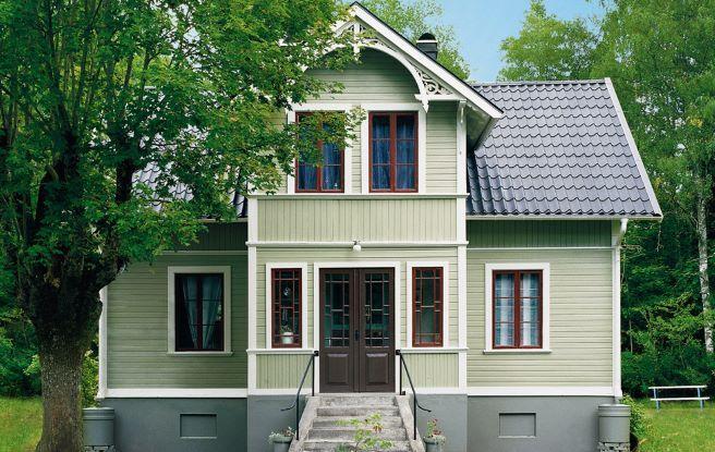 husfärger - Sök på Google