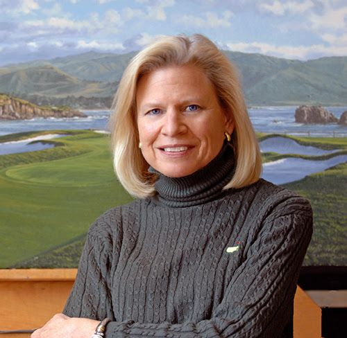 Linda Hartough Named to Low Country Golf Hall of Fame  Linda Hartough world-renowned golf-landscape artist (www.hartough.com) has been selected for induction into the Low Country Golf Hall of Fame.  I am deeply honored to be included in the Low Country Golf Hall of Fame said Hartough the first artist to receive this distinction. It is very fulfilling to have this lifetime achievement recognition for painting the great courses of the game.  The induction ceremony will take place April 1 2017…