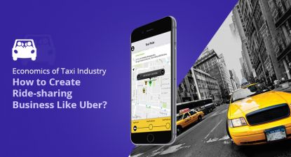 The global ride-hailing market is growing rapidly and is expecting to exceed  $285 billion in the next 13 years. Here mentioned the major aspects, where you should focus on while stepping into taxi business.