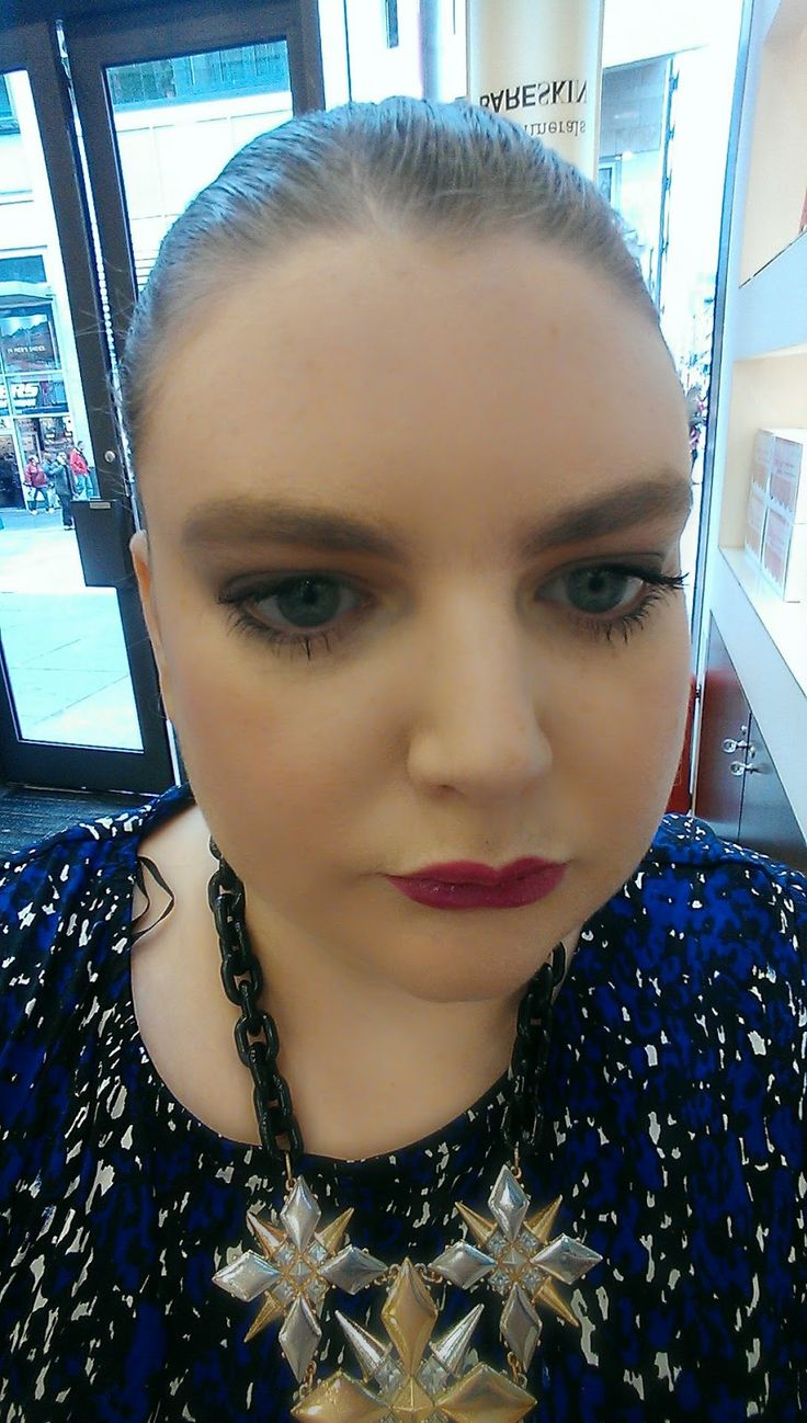 A Life With Frills: MY BARE MINERALS BARE SKIN MAKE-UNDER