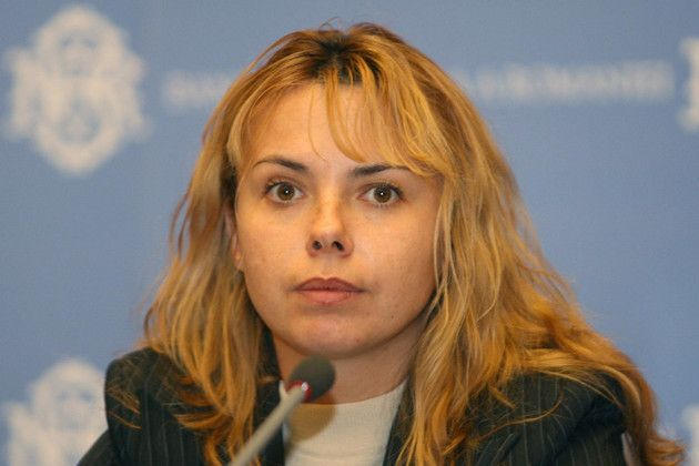Anca Dragu Paliu,42ani,propusa noul ministru al Finanţelor, dupa refuzul lui IONUT DUMITRU economist direct la BNR,FMI recrutata de Comisia Europeană - Gândul