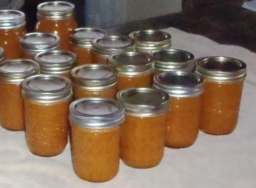 Bakeapple Jam Newfoundland Recipe. Cookbook of Traditional Newfoundland Meals by Newfoundland.ws