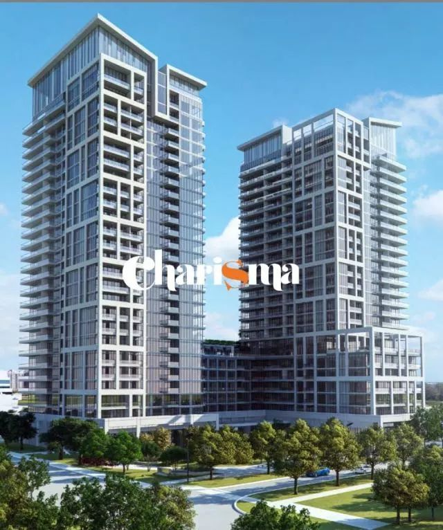 *** Charisma Condo in Vaughan*** ✨Charisma Condos is a New Condo development by Greenpark located at Jane and Rutherford , Vaughan. ‼️Highlights‼️ 🎉Just steps away from the world renowned Canada's Wonderland and the ever so chic Vaughan Mills Shopping Centre 🎉Highway 400 is just minutes away 🎉Close to the upcoming Vaughan Metropolitan Centre 📞📞 Call us at 647-495-7667 for more detail information