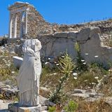 Archaeological Site of Delos - GTP