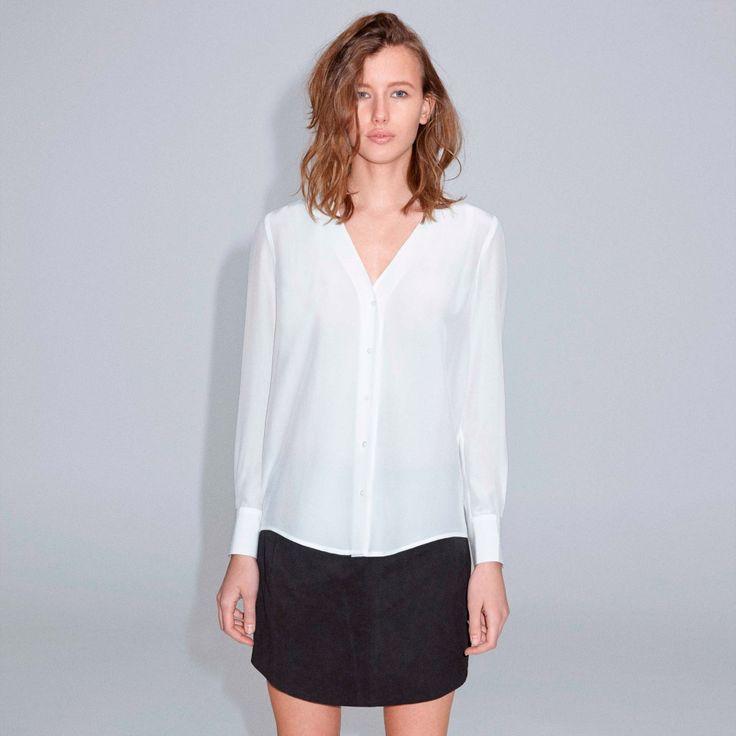 fwss island song shirt blanc de blanc white